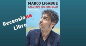 Marco Ligabue Libro