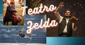 Zelda Teatro