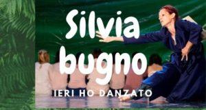 Silvia Bugno Ieri ho danzato
