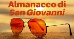 Almanacco di San Giovanni
