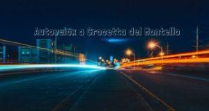 Autovelox Strada