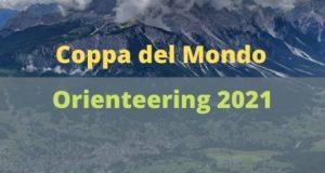 Coppa del Mondo Orienteering 2021
