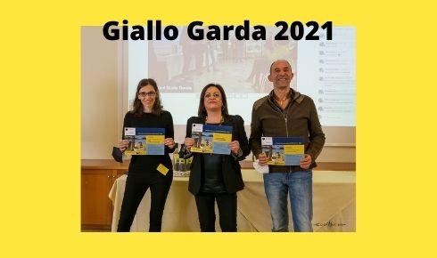 Giallo Garda 2021