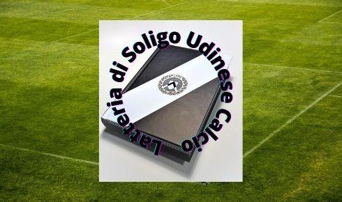 Latteria di Soligo Udinese Calcio