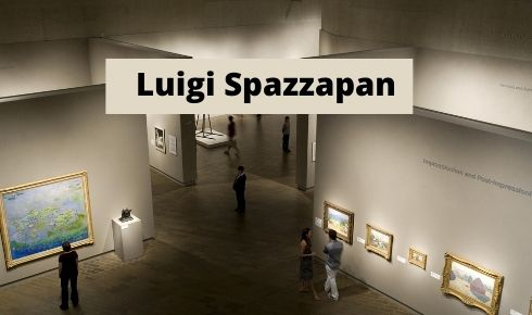 Luigi Spazzapan